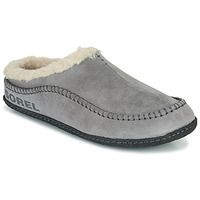Sapatos Homem Chinelos Sorel LANNER RIDGE Cinza
