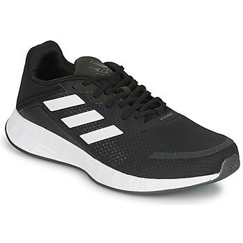 Sapatos Homem Sapatilhas de corrida adidas Performance DURAMO SL Preto
