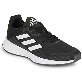 Sapatos Mulher Sapatilhas de corrida adidas Performance DURAMO SL Preto