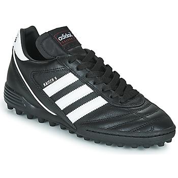 Sapatos Chuteiras adidas Performance KAISER 5 TEAM Preto
