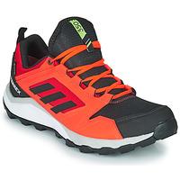 Sapatos Homem Sapatilhas de corrida adidas Performance TERREX AGRAVIC TR G Vermelho / Preto