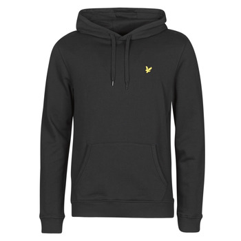 Textil Homem Sweats Lyle & Scott ML416VTR Preto