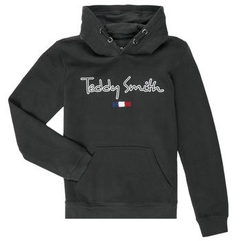 Textil Rapaz Sweats Teddy Smith SEVEN Marinho