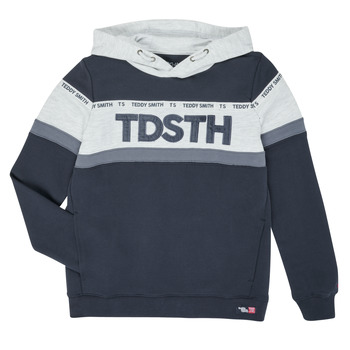 Textil Rapaz Sweats Teddy Smith RYA Branco