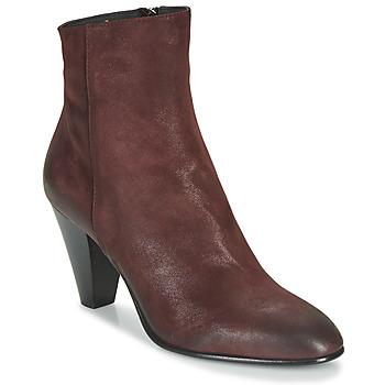 Sapatos Mulher Botins Fru.it ROMA Bordô