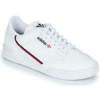 Sapatos Sapatilhas adidas Originals CONTINENTAL 80 VEGA Branco