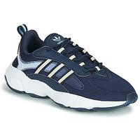 Sapatos Mulher Sapatilhas adidas Originals HAIWEE W Azul / Branco