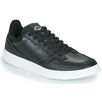 Sapatos Sapatilhas adidas Originals SUPERCOURT Preto