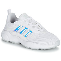 Sapatos Rapariga Sapatilhas adidas Originals HAIWEE J Branco