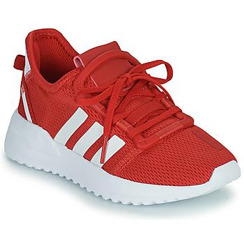 Sapatos Criança Sapatilhas adidas Originals U_PATH RUN C Vermelho