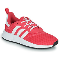 Sapatos Rapariga Sapatilhas adidas Originals X_PLR S J Rosa