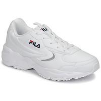 Sapatos Homem Sapatilhas Fila MASTERMIND Branco