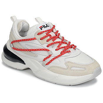Sapatos Mulher Sapatilhas Fila SPETTRO X L WMN Branco