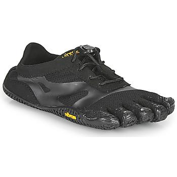 Sapatos Criança Multi-desportos Vibram Fivefingers KSO EVO Preto / Preto
