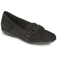 Sapatos Mulher Sabrinas Geox ANNYTAH Preto
