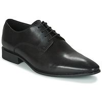 Sapatos Homem Sapatos Geox UOMO HIGH LIFE Preto