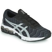 Sapatos Homem Sapatilhas Asics GEL-QUANTUM 180 5 Cinza / Prateado