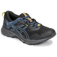 Sapatos Homem Sapatilhas de corrida Asics GEL-SONOMA 5 Preto / Azul