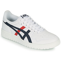 Sapatos Homem Sapatilhas Asics JAPAN S Branco / Azul / Vermelho