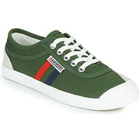 Sapatos Sapatilhas Kawasaki RETRO Cáqui