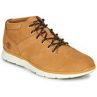 Sapatos Homem Sapatilhas de cano-alto Timberland KILLINGTON SUPER OX F/L Trigo