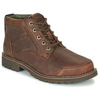 Sapatos Homem Botas baixas Timberland LARCHMONT II CHUKKA Castanho / Escuro