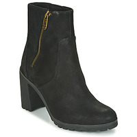 Sapatos Mulher Botins Timberland ALLINGTON BOOTIE Preto