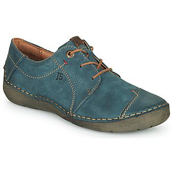 Sapatos Mulher Sapatos Josef Seibel FERGEY 20 Marinho