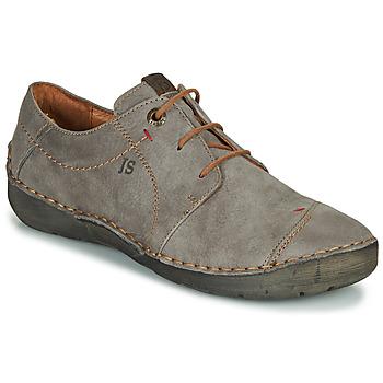 Sapatos Mulher Sapatos Josef Seibel FERGEY 20 Cinza