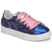 Sapatos Rapariga Sapatilhas Kaporal SHERIFA Multicolor