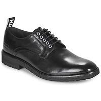 Sapatos Homem Sapatos Melvin & Hamilton EDDY Preto