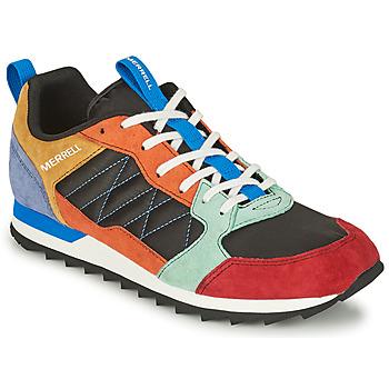 Sapatos Homem Sapatilhas Merrell ALPINE SNEAKER Multicolor
