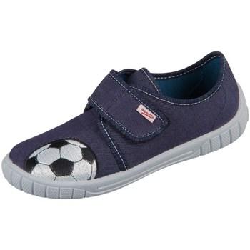 Sapatos Rapaz Sapatilhas Superfit Bill Azul marinho