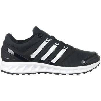 Sapatos Mulher Sapatilhas de corrida adidas Originals Falcon Elite RS 3 Preto