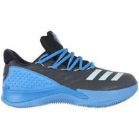Sapatos Homem Sapatilhas de basquetebol adidas Originals Ball 365 Low Climaproof Preto, Azul