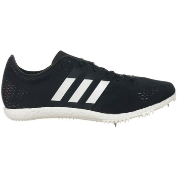Sapatos Mulher Sapatilhas de corrida adidas Originals Adizero Avanti Boost Preto