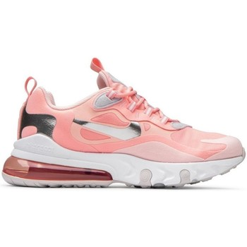 Sapatos Mulher Sapatilhas Nike Air Max 270 React GG Cor-de-rosa