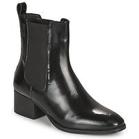 Sapatos Mulher Botins Les Tropéziennes par M Belarbi LING Preto