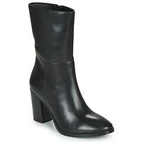 Sapatos Mulher Botins Les Tropéziennes par M Belarbi LIVANA Preto