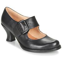 Sapatos Mulher Escarpim Neosens ROCOCO Castanho