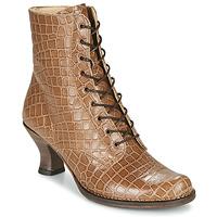 Sapatos Mulher Botins Neosens ROCOCO Bege