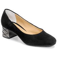 Sapatos Mulher Escarpim Perlato JAMINET Preto