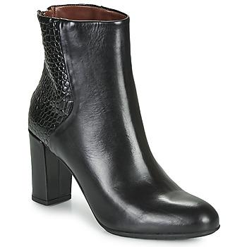 Sapatos Mulher Botins Perlato JAMICOT Preto