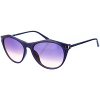 Relógios & jóias Mulher óculos de sol Calvin Klein Jeans Gafas de sol Calvin Klein Violeta