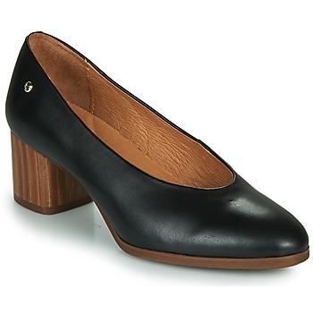 Sapatos Mulher Escarpim Pikolinos CALAFAT W1Z Preto