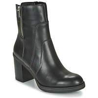 Sapatos Mulher Botins Pikolinos POMPEYA W9T Preto