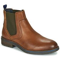 Sapatos Homem Botas baixas Pikolinos YORK M2M Castanho