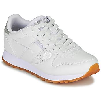 Sapatos Mulher Sapatilhas Skechers OG 85 Branco