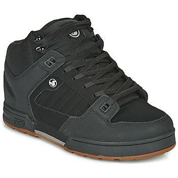 Sapatos Homem Botas baixas DVS MILITIA BOOT Preto