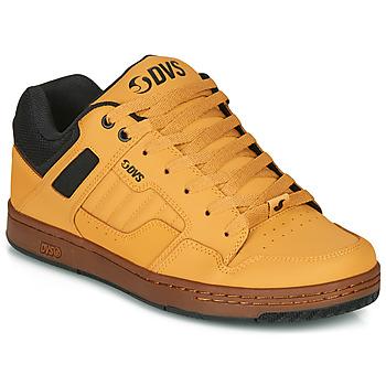 Sapatos Sapatilhas DVS ENDURO 125 Camel